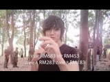 Lee Min Ho Global Tour in Malaysia 2013 - OFFICIAL TRAILER - Jazzy Group (20130509)
