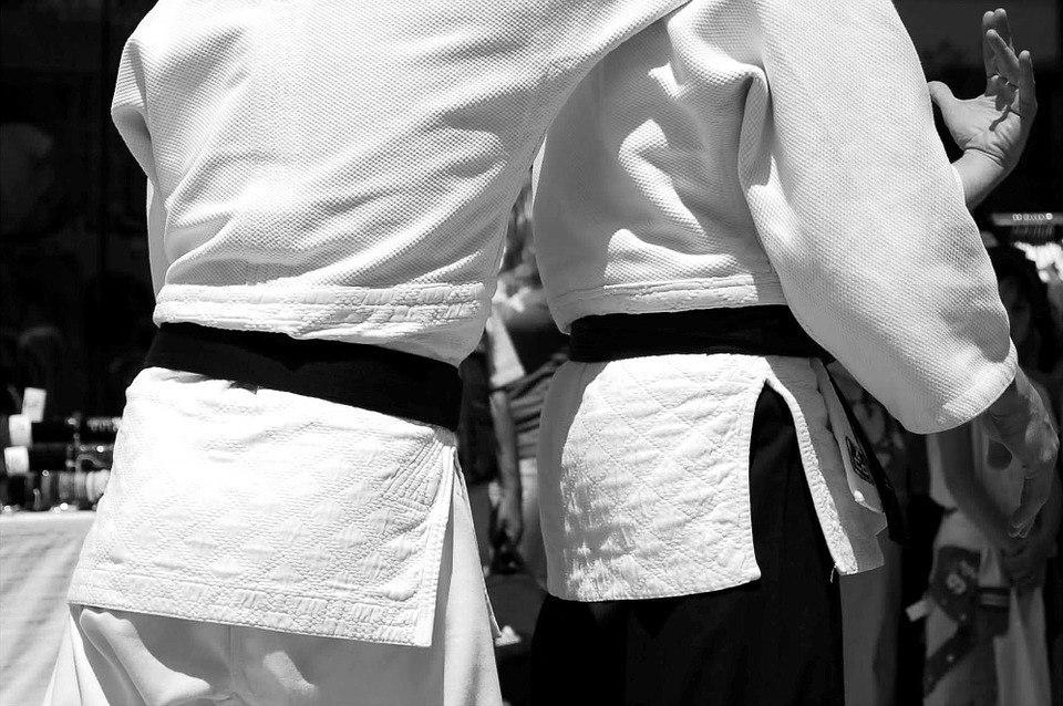 Открытая тренировка по карате-до пройдет в Лианозове