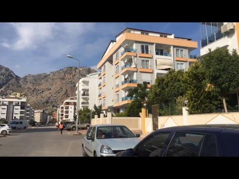 Прямой эфир Районы Анталии - Хурма, Коньяалты    RestProperty turkey турция анталья