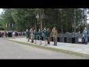 День памяти воинов-сибир