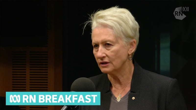 Government budges on refugee transfers but Phelps said it's not good enough RN Breakfast