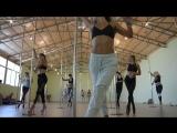 Танцы с Ниной Козуб
