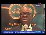🎥 SkyWay MiTV News On Innovative Transport System In Nigeria