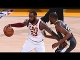 Cleveland Cavaliers vs GS Warriors - Full Game Highlights   Game 2   June 3, 2018   NBA Finals