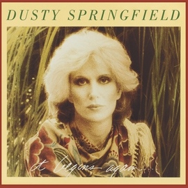 Dusty Springfield альбом It Begins Again