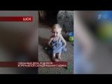 Маленький Богдан рассказывает о детском садике