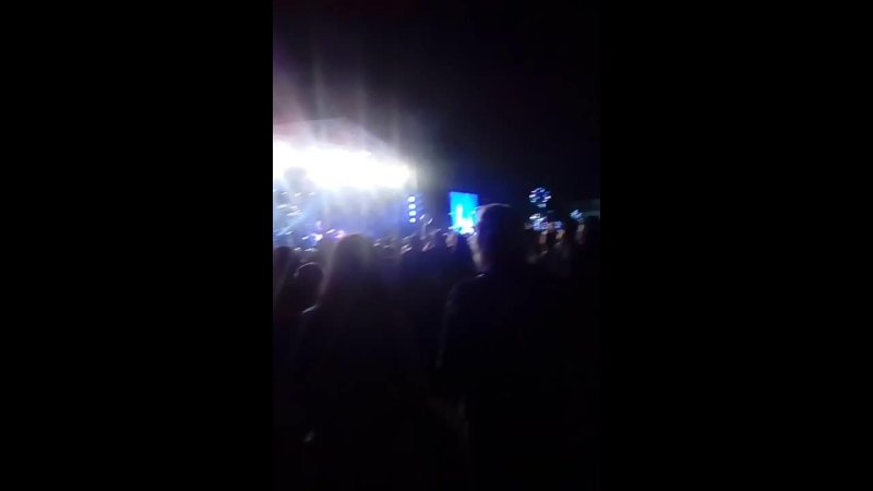 Юлия Гаранина Live