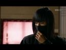 Сокращенная версия Воин Пэк Тон Су 19 серия