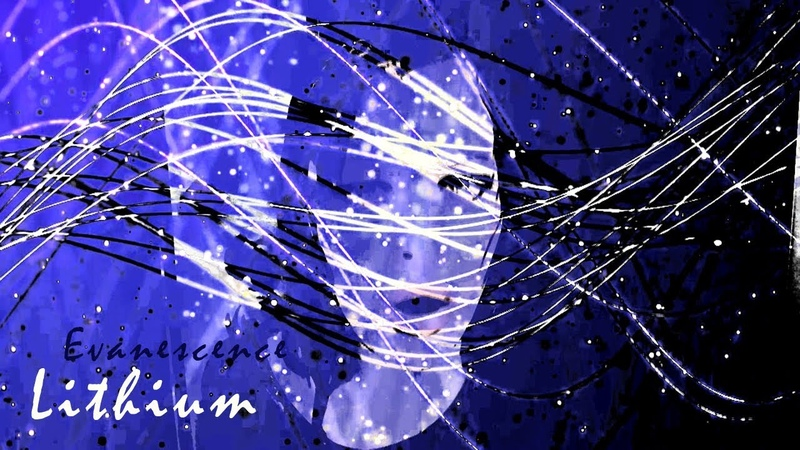 Evanescence - Lithium (cover by Katya Silina)