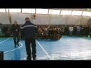 Церемония награждения. Белая ворона. Родительский день. 🤗🙂 18.03.18