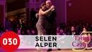 Selen Sürek and Alper Ergökmen – No está