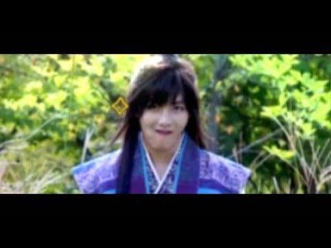 HWARANG CRACK 3 (Tae will kill us all)