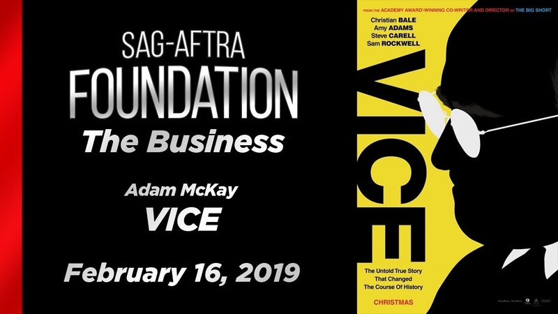 The Business Q A with Adam McKay of VICE