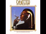 Sylvester - Do You Wanna Funk (1982) DJ. Efe Edit