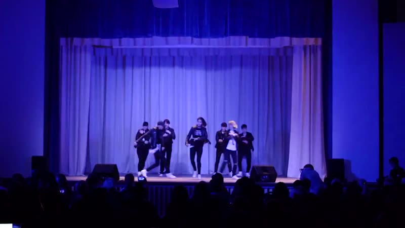 WIX - If you do (GOT7 cover)