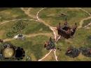 RotWK 2 02 Gobs vs Mordor 1v1