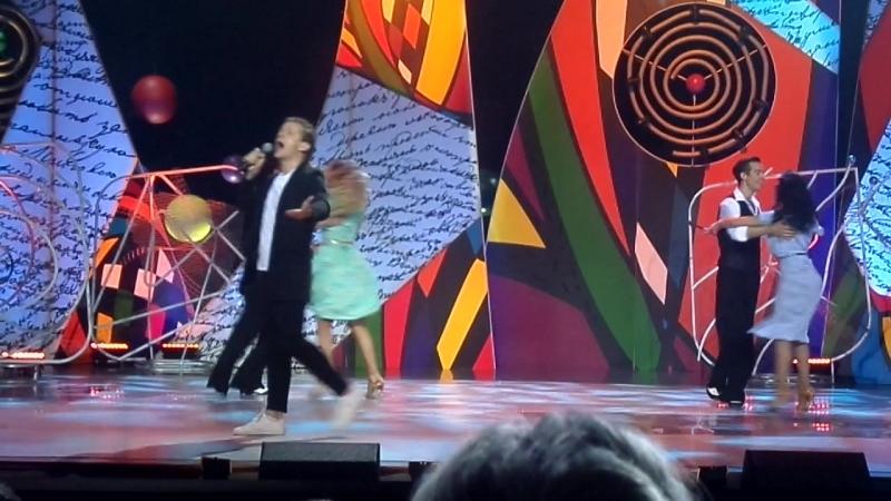 30-05-2018 Москва кз Москвич концерт сьёмка телеперидачи смех с доставкой на дом часть-3