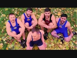 Борцы - Музыкальное Видео | КВН 2018 Высшая Лига Второй Полуфинал