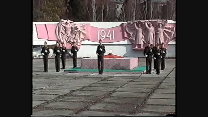 9 мая 2006 г. в Железногорске-Илимском