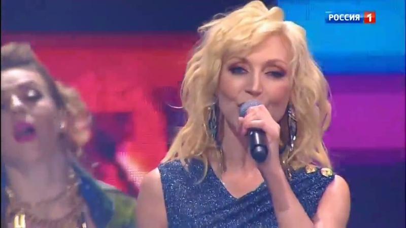 Кристина Орбакайте Пьяная вишня Песня года 2018 Новый год 2019 01 01 2019