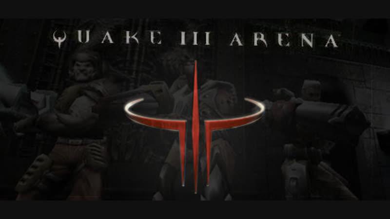 Клип Quake 3 Arena by Dmitry Volkov