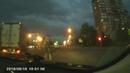 Лошадь попала под машину на Московском проспекте в Ярославле