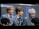 [РУСС. САБ] 180216 EXO Lay Yixing @ Idol Producer Episode 5 Part 2/3