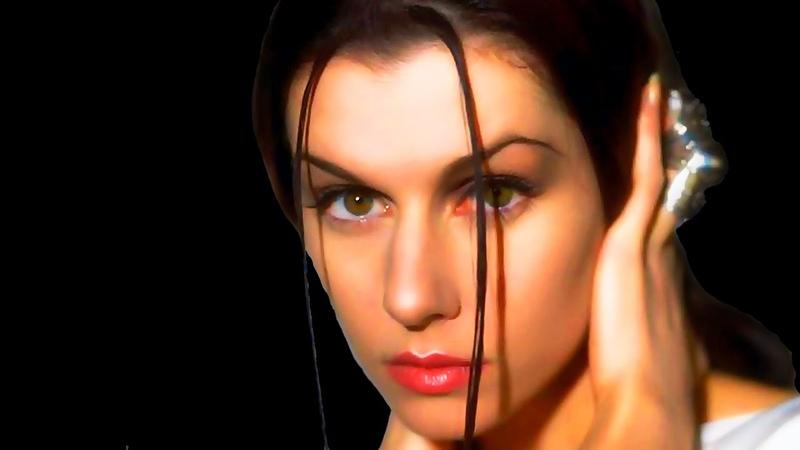 Emma Shapplin (Crystêle Madeleine Joliton) - Spente Le Stelle 1997