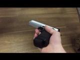 Hi-Capa Airsoft 3d printed slide