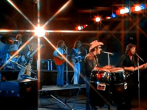 Dr. Hook - Sharing The Night Together - ( Alta Calidad ) HD