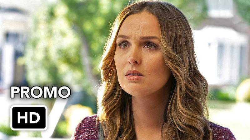 Grey's Anatomy 15x19 Promo Silent All These Years (HD) Season 15 Episode 19 Promo