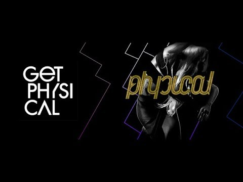 Get Physical Radio 360 (with guest Hauswerks) 01.11.2018