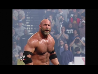 WWE.Monday.Night.Raw.2004.02.09 Goldberg spears Paul Heyman
