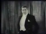Carlos Gardel (Rosas de Oto