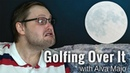 КРУГЛАЯ ЯРОСТЬ ► Golfing Over It with Alva Majo