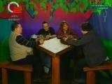 2008.04.02 Дмитрий Быков и Михаил Успенский (О2ТВ, ЛЕНИВЫЕ БУДНИ)