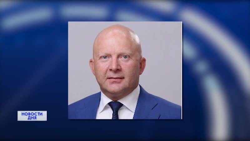 Президент ФК Оренбург покинул пост