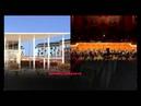 Дворец Искусств, Конгресс-холл и ВТРЦ