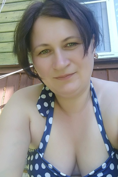 Лена Данилова