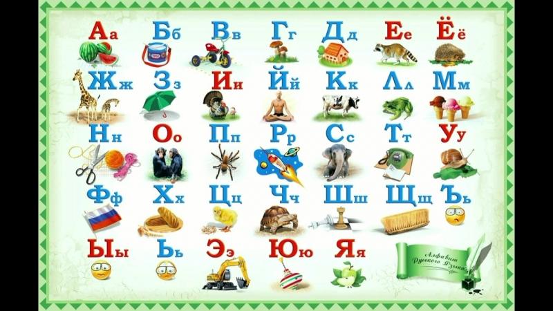 Как научить ребенка читать Простейший способ обучения чтению Прели