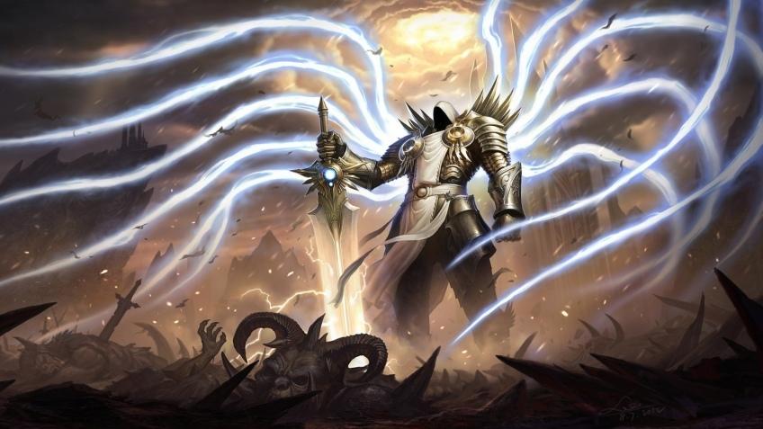 По словам Blizzard, в разработке находятся несколько новых п