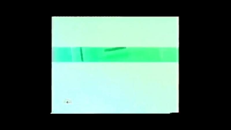 Анонсирующие заставки (НТВ, 10.09.2001-31.05.2002)