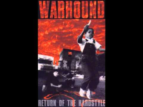 War Hound - The Path Of The Wicked
