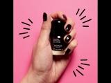 Shades Of Black Nail Lacquer - лак для ногтей Kiko Milano