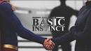 BASIC INSTINCT. [FEMSLASH WEEK]