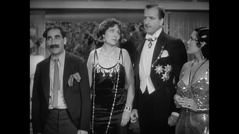 Marx Brothers - Duck Soup 1933