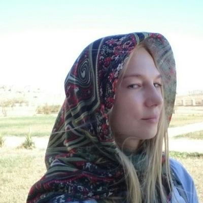 Оля Локтионова