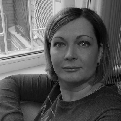 Наталья Грузинова