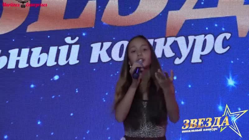 Елена Никольская Мама