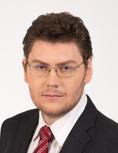 Константин Харламов